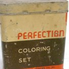Avon Perfection Coloring Set California Perfume Co. 1930