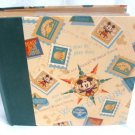 Mickey Mouse Picture Album Book Collectible - (NICE)