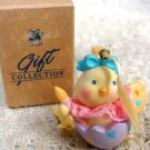 Avon Springtime Cuties Easter Ornament Chick