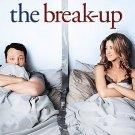 The Break-Up (DVD, 2006, Full Frame Edition)