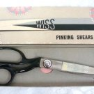 Wiss Pinking Shears Vintage Made in USA