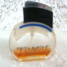Avon Fifth Avenue Cologne Spray Bottle Vintage.