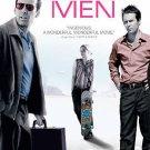 Matchstick Men (DVD, 2004, Widescreen)