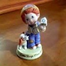 Avon Little Things Mean Alot Figurine