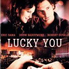 Lucky You (DVD, 2007)