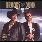 Brand New Man by Brooks & Dunn (CD, Aug-1991, Arista)