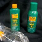 Avon Bug Guard Pluse Expedition Aerosal Spray & Pump w/ SPF Set