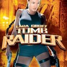 Lara Croft: Tomb Raider (DVD, 2001, Checkpoint)