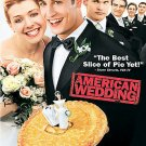 American Wedding (DVD, 2004, Widescreen)