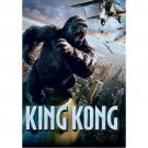King Kong (DVD, 2006, Anamorphic Widescreen)