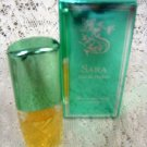 Sara Eau de Spray Parfum The Nature of a Women .5 oz.