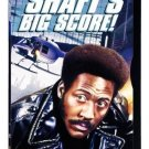 Shaft's Big Score! (DVD, 2000)