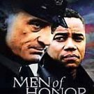 Men of Honor (DVD, 2009, Special Edition; Widescreen; Checkpoint)