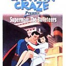 Cartoon Craze Presents - Superman: The Bulleteers (DVD, 2006)
