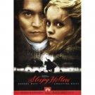Sleepy Hollow (DVD, 2000, Sensormatic)