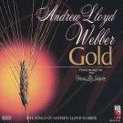 Andrew Lloyd Webber: Gold [Madacy] by Andrew Lloyd Webber (CD, Oct-1995, Madacy)