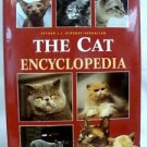The Cat Encyclopedia Book