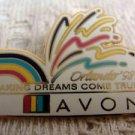 "Avon Making Dreams Come True Orlando ""98"" Pin Brooch"