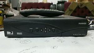 Hughes SD-HBH TV Receiver