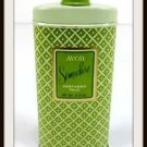 Avon Somewhere Perfumed Talc 2.75 oz.