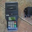 INGENICO AQ50 AQ050 CREDIT CARD READER POS  TERMINAL
