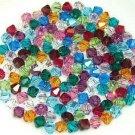 Swarovski Crystal Color Assortment 150 Beads