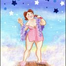 I Want to be a Star BBW - by Patricia Ann Rizzo