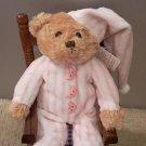 Pajama Baby Bears Plush Sachets