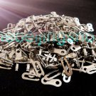 Steel Made Fixie Bike Chain Buckle x 5 pcs