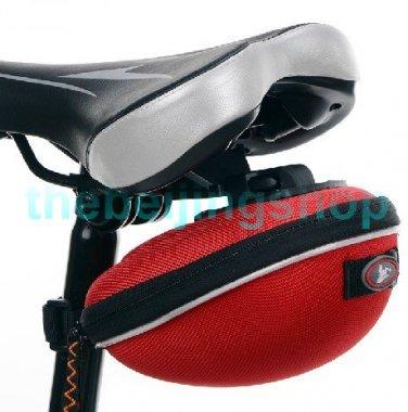 IB EVA hard shell Bicycle Bike Saddle Seat Bag (Egg Bag)