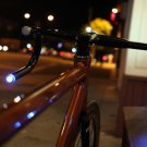 1 pair Bicycle Bike Cycling Turn Signal Lamp Light