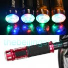 IB Bicycle Handlebar Grip Cover + Signal Lamp FlashLight