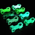 Glow Fixie Fixed gear bike Handlebar Stems , 25.4 MM