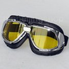 Vintage Motorcycle Goggle for Harley Rider T10