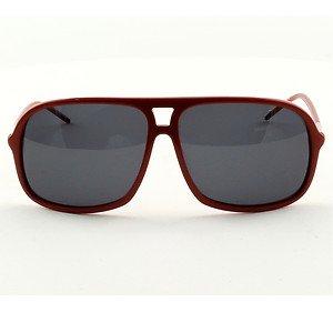 BLINDE Lights Out Sunglasses RED Frames GREY Lenses CELEBRITY STUNNER SHADES