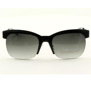 Linda Farrow Projects TS1/C3 Sunglasses by TIM SOAR Black w/ Gradient Lens RARE