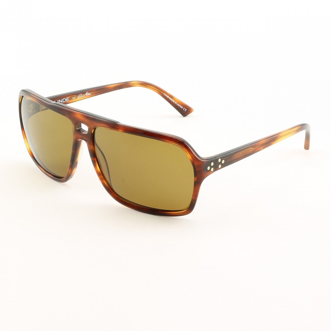 Blinde Mine All Mine Women's Sunglasses Col. Tortoise with Brown Lenses