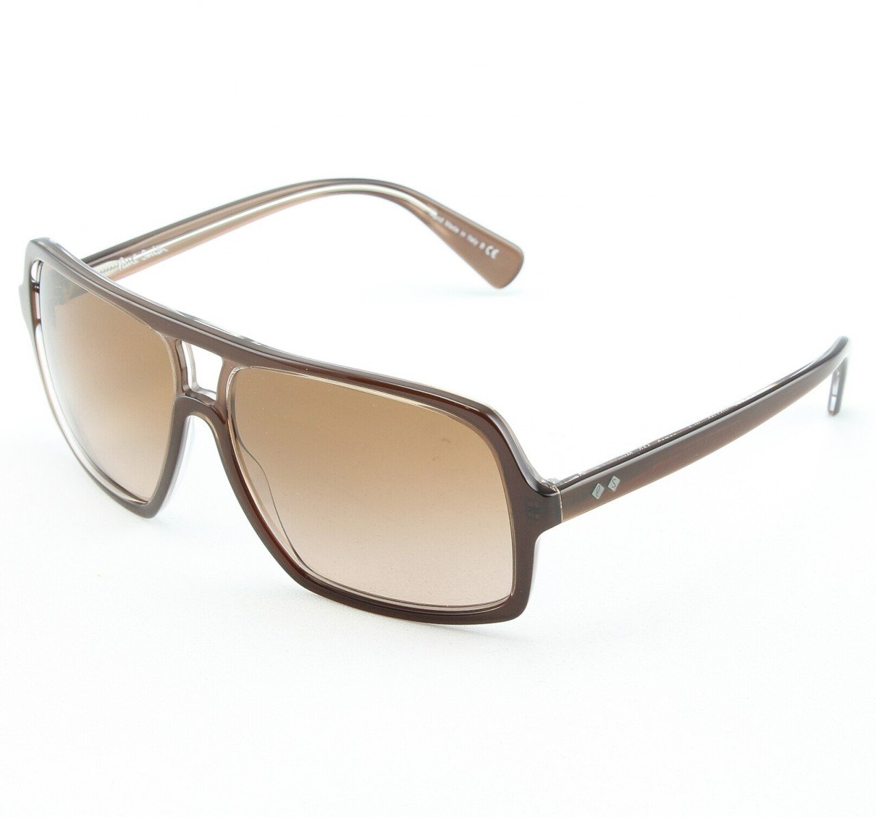Paul Smith Waller 8082S 1017/13 Sunglasses Chocolate with Brown Gradient Lenses