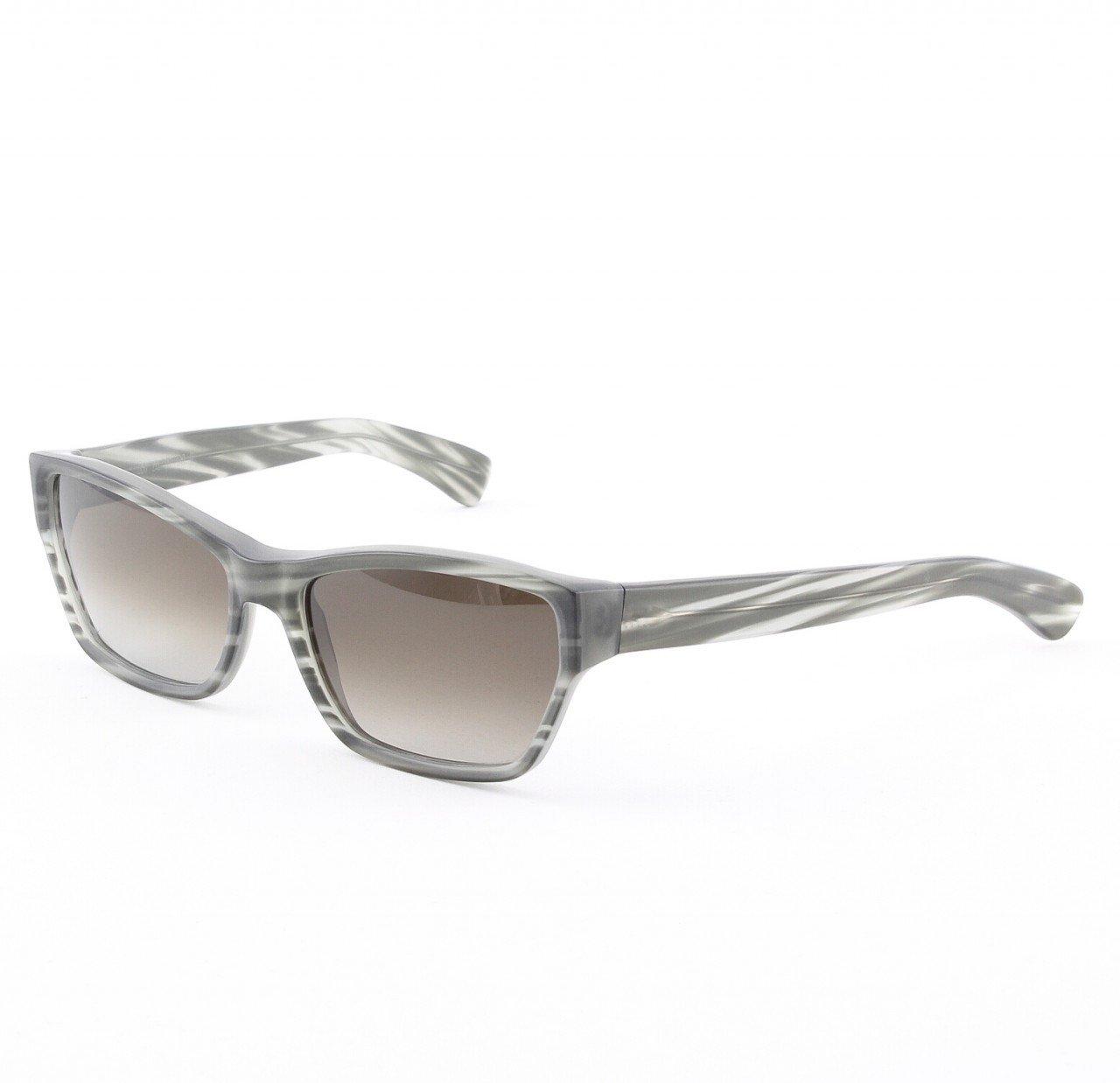 Marni MA206S Sunglasses Col. 02 Gray with Gray Gradient Lenses