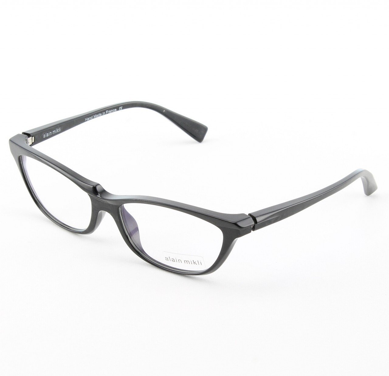 Alain Mikli Eyeglasses AL0882 Col. 3 Mottled Black