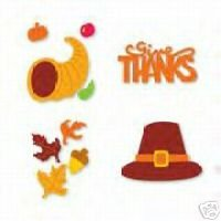 Thanksgiving  Pilgrim  Fall  Give Thanks