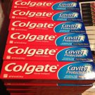 8 New Colgate Cavity Protection Toothpaste Regular Flavor 6.4oz #13