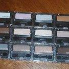 Lot of 12 Cover Girl Eyeshadows.  NO DUPLICATES  Nice Mixture  #101