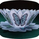 FSL Butterfly Set Machine Embroidery Designs