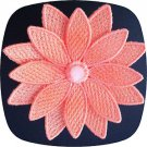 FSL 3D Daisy's Machine Embroidery Designs