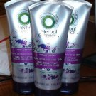 Lot of 3 Herbal Essences Totally Twisted Curl Scrunching Gel #014