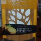 6 Glade Expressions Oil Diffuser Starter Kit - Pineapple & Mangosteen
