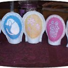 Tea Light Mini Mega Set Machine Embroidery Designs