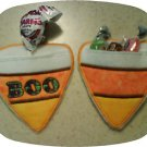 Candy Corn Candy Pocket Machine Embroidery Designs