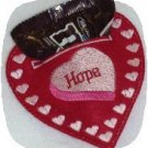 Love Is...Treat Pockets Set 2 Machine Embroidery Designs